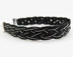 Gemosi Panache horse hair bracelet