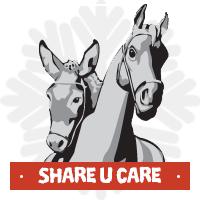 The Brooke Share U Care