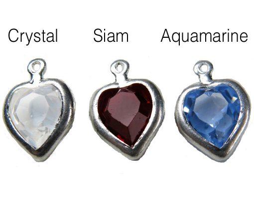 Gemosi crystals