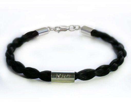 Gemosi Iona Horse Hair Bracelet