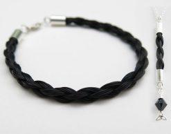 Gemosi-spirt-bracelet-and-trinity-necklace